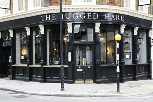 The Jugged Hare for hire