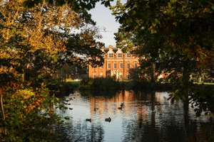 Acklam Hall for hire