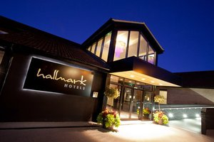 Hallmark Hotel Gloucester for hire