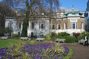 Trinity House for hire