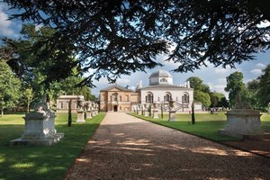Chiswick House And Gardens for hire