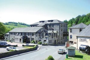 Whitewater Hotel & Leisure Club for hire