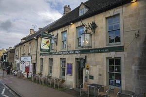 Golden Pheasant Inn for hire