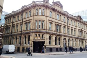 Hawksmoor Manchester for hire