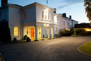Milton Hill House for hire