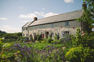 River Cottage HQ for hire
