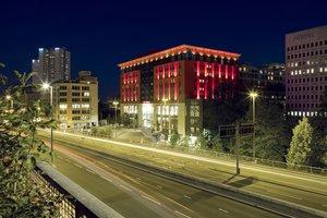 Malmaison Birmingham for hire