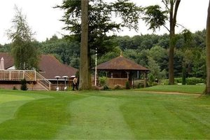 Forest Pines Hotel & Golf Resort for hire