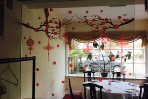 Peking Garden for hire