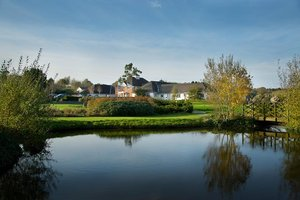 Sandford Springs Hotel & Golf Club for hire