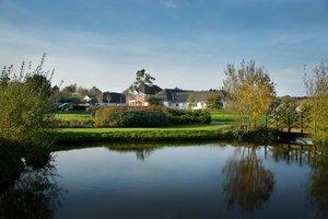 Sandford Springs Hotel & Golf Club for hire