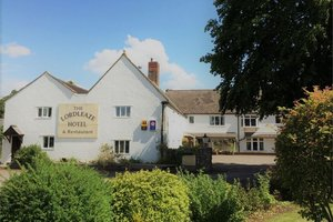 Lordleaze Hotel for hire