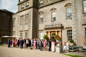 Ston Easton Park for hire