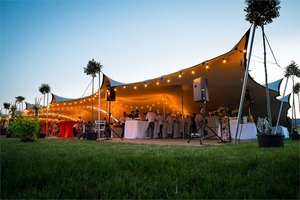 Wilderness Wedding Venue for hire