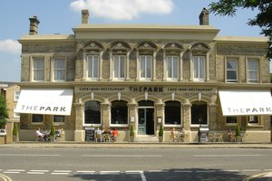 The Park Hotel for hire