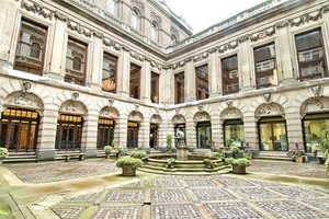 Drapers' Hall for hire