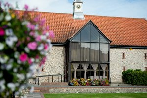 Field Place Manor House & Barns for hire