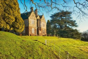 Callow Hall Hotel for hire