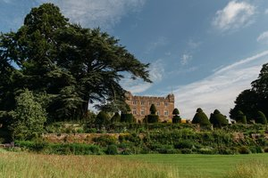 Askham Hall for hire