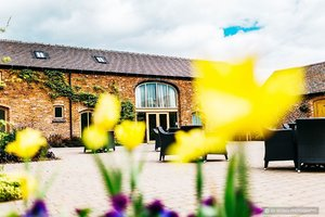 Mythe Barn for hire