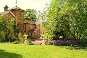 Nent Hall Country House for hire