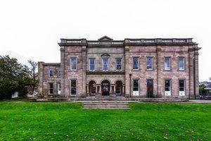 Alfreton Hall for hire