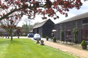 Clock Barn Hall for hire