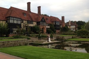 RHS Garden Wisley for hire