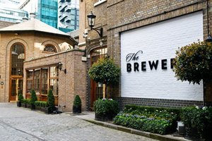 The Brewery for hire