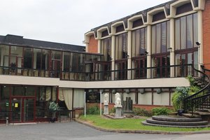 Allesley Hotel for hire