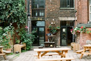 Islington Mill for hire