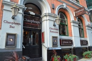 Chaophraya for hire
