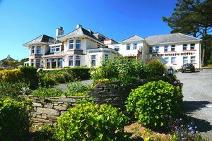 Porth Avallen Hotel for hire