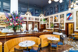 The Ivy Clifton Brasserie for hire