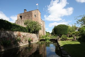 Berkeley Castle for hire