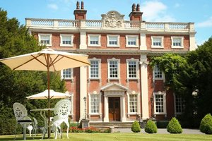 Swinfen Hall Hotel for hire