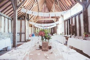 Berkshire Barn for hire