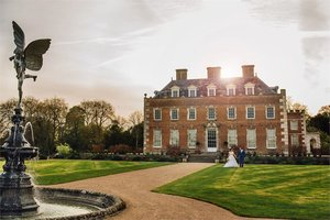 St.Giles House for hire