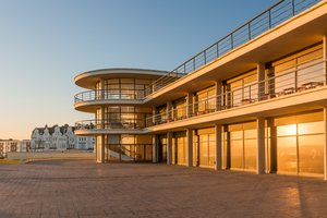 De la warr pavilion for hire