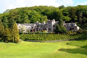 Netherwood Hotel for hire