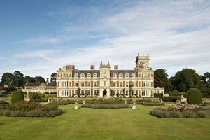 Somerleyton Hall for hire
