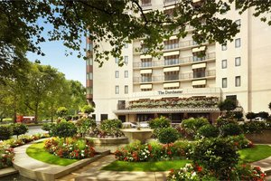 The Dorchester Hotel for hire