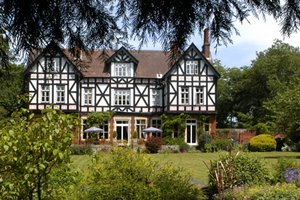 The Grange Country House Hotel for hire