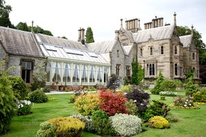 Cressbrook Hall for hire