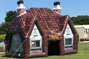 Party Pub Hire for hire