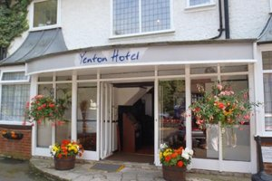 Yenton Hotel & Restaurant for hire