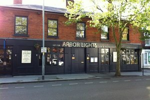 Arbor Lights Bar & Restaurant for hire