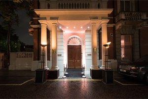 Kent House Knightsbridge for hire