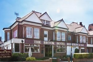 Brook Hotel Felixstowe for hire