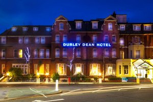 Durley Dean Hotel & Spa for hire